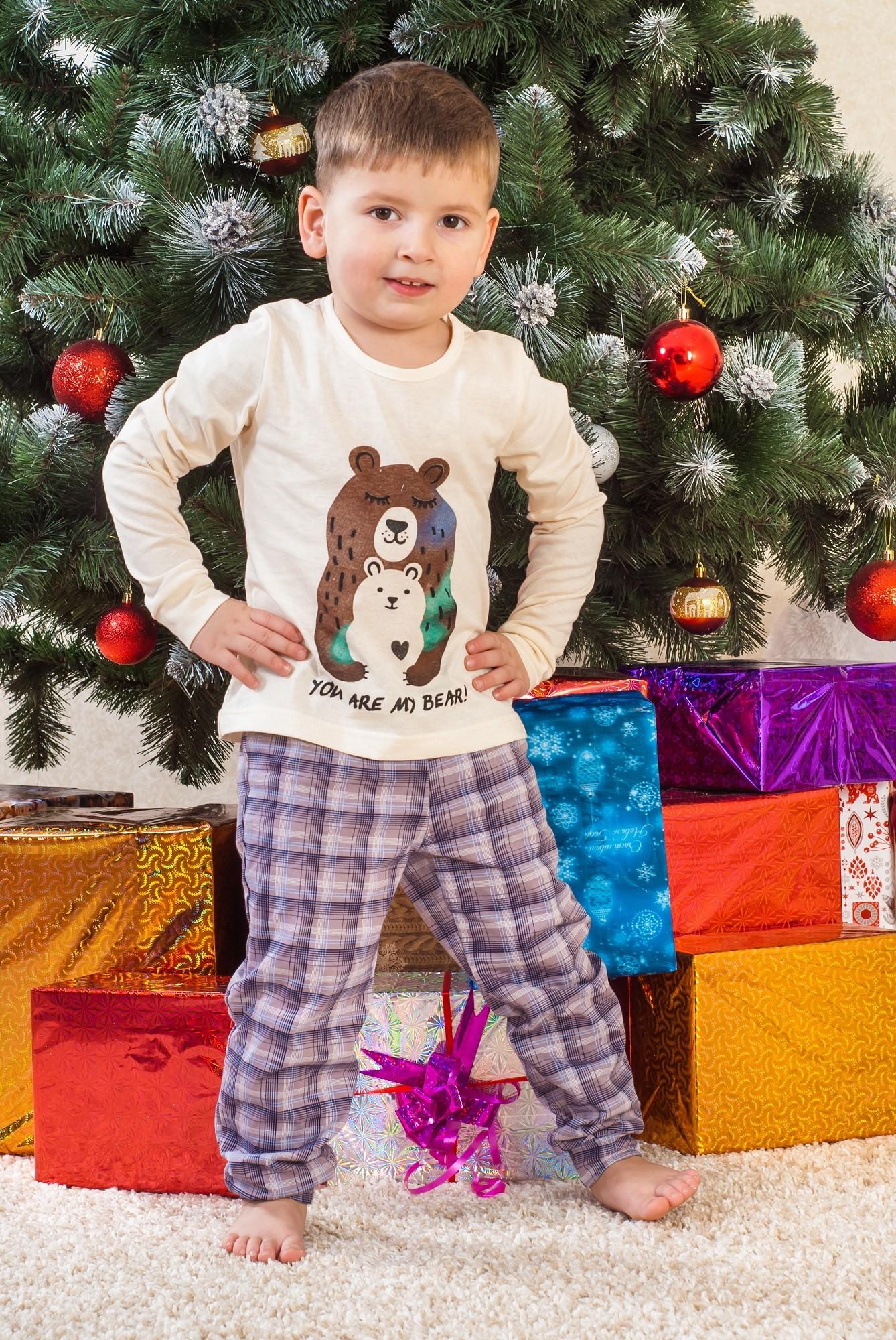 Медведь (пижама)