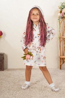 950684cf5679e Детские халаты оптом из Иваново от производителя Лена Баско