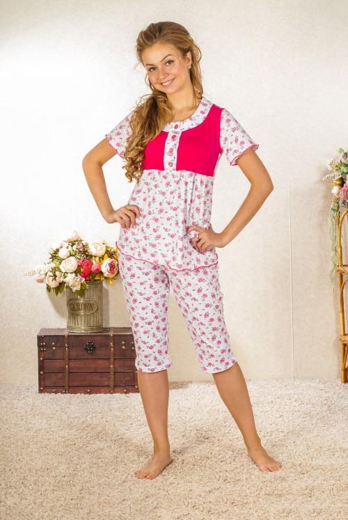 Пижама кулирка  Мадонна П-2